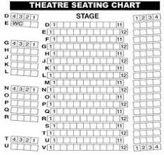 Capitol Theater Seating Chart Seating Chart Jiniprut On Pinterest