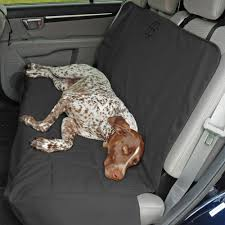 petego car seat protector hammock anthracite xlarge