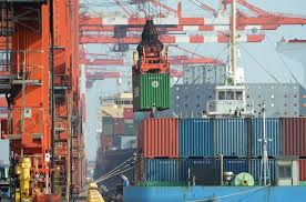 Imports Business Hk Exports Imports Rise In First Half Year Business Recorder