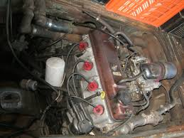 toyota 3y Engine R7000 or make an offer | Junk Mail