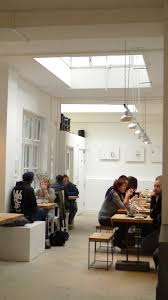 my search for the best coffee shop in central london 5 store