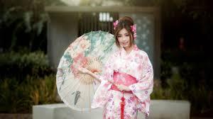 Beautiful Japanese Kimono Wallpapers ...