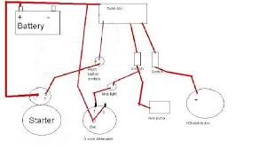 1957 chevy generator wiring diagram images simple wiring diagram pirate4x4 com 4x4 and off road forum