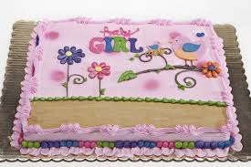 Ideas Absorbing Baby Shower Sheet Cake Designs Images Chocolate