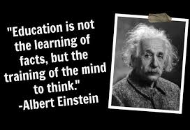 Is Critical Thinking Overrated or Under Utilized in Higher