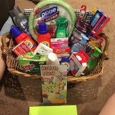 12 photos gallery of perfect housewarming gift basket idea