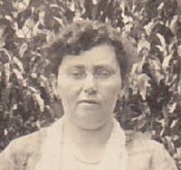 Lena Solomon (Mordichowitz) (1879 - 1933) - Genealogy