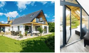 Innovative chalet bungalow design homebuilding renovating
