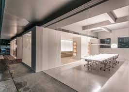 Top Interior Design Firm In Bangkok 12 Of The Best Minimalist Office Interiors Where Theres