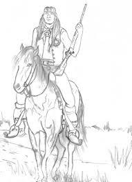 Cavalli Disegni Da Colorare E Stampare Gratis Immagini Per Bambini