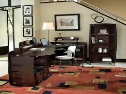 elegant home office room decor. Home-Office-Color-Ideas-with-hardwood-material-Elegant- Elegant Home Office Room Decor