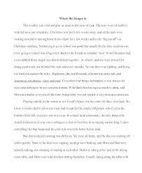 Example Of Descriptive Essay Topics Essay Descriptive Example Penza Poisk