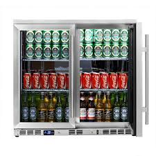 Undercounter Beverage Refrigerator Glass Door Wonderful Under Counter Beverage Refrigerator Glass Door 8