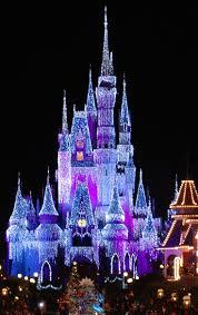 Disney Color Lights Show L L L L L