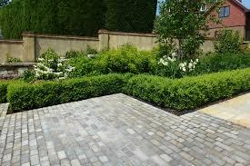 complete redesign of front garden