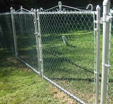 chain link fence gate hinges. Chain Link Fence Gate Hinges Design