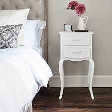 Table In Bedroom Bedside Tables And Bedroom Furniture Brissi