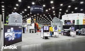 Trade Show Booth Designers 10 Examples Of Creative Trade Show Booth Design Business 2
