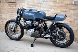 buy it now k1 cb750 cafe racer return of the cafe racers