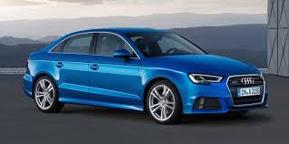Audi A3 - Overview - CarGurus