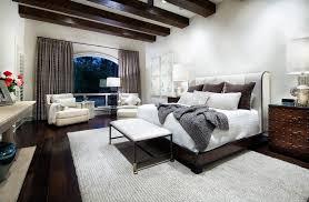 rug under bed hardwood floor. Image Of: Best Color Furniture For Dark Hardwood Floors Rugs Rug Under Bed Floor