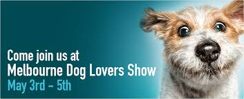 come visit us at the dog lover s show may 3rd to 5th here