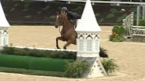 Patricia Griffith & Endeavor - Equestrian Sports Network