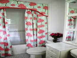 image of fl shower curtain