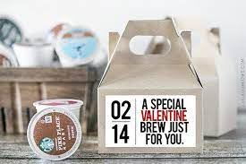 Wether she is your one and only, your blend loving bff or the barista that just gets you. Valentine S Day Coffee Gift Idea For The Coffee Lovers Live Laugh Rowe