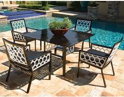 outdoor dining table and chairs. Patio - Modern Patio Idea In Chicago Outdoor Dining Table And Chairs