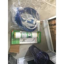 Máy lọc nước RO Kangaroo VTU KG109A 9 lõi