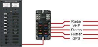 newsletter, issue 16 In Line Fuse Box st blade installation 2 j in line fuse box
