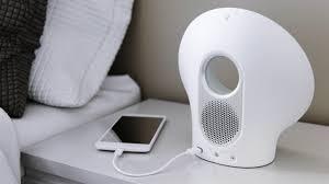 Philips Wakeup Light Somneo Somneo Usb Charging Philips Sleep And Respiratory Care