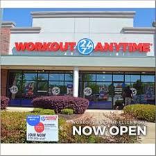 photo of workout anytime ellenwood ellenwood ga united states our brand