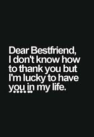 Quotes About Best Friends Awesome 48 Best Friend Quotes For When Your BFF Gets A New Boyfriend YourTango