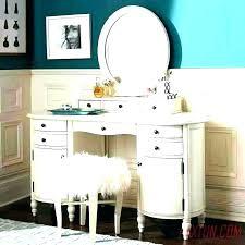 White Bedroom Vanity Desk Makeup Vanities – montanaminis.com