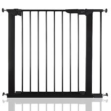Babydan Designer Wood And Metal Gate Babydan Premier True Pressure Fit Baby Safety Stair Gate