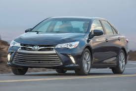 Toyota Camry 2016 Beautiful Used 2016 Toyota Camry Hybrid For Sale ...