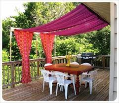outdoor canopy diy diy patio for the home sun shade ideas p28 ideas