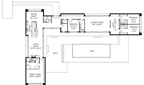 Captivating U Shaped Ranch House Plans Best idea home