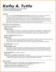 College Graduate Resume Examples Beauteous College Resume Examples Good College Resume Examples College Student