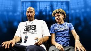 Lavar Ball Quotes 18 Inspiration Candid Coaches Would LaVar Ball's Presence Keep You From Recruiting