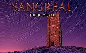 Holy Sangreal – The International Sacred Grail Geometry BwqCFv