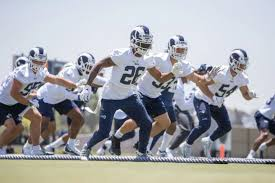 Los Angeles Rams Training Camp Preview A Look At The Depth