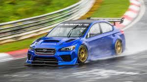 2018 subaru sti ra. interesting subaru subaru wrx sti type ra at the nurburgring intended 2018 subaru sti ra