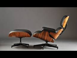 herman miller lounge chair. The BEST Gaming Chair?! Herman Miller Eames Lounge Chair Replica Review! H