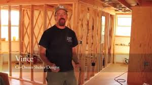 Shelter Designs Yurts Learn All About Interior Framing In Your Sd Yurt Shelter