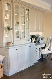 S Kitchen China Cabinets Elegant Cabinet Makeover Hometalk Inside 0 In  From