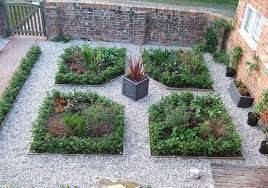 for landscaping without grass