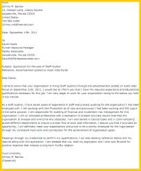 Sample Cover Letter For Internal Position 12 Cover Letter For Internal Position Nohchiyn Net